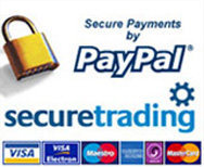 PayPal Secure Trading